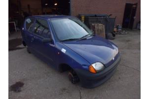 Fiat 900 0.9 SPI