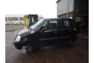 Opel Agila 1.0 12V Twin Port
