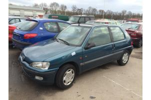 Peugeot 106 1.4 XN,XR,XS,XT