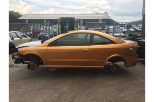Opel Astra 1.8 16V