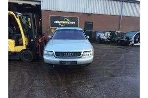 Audi A8 2.8 V6