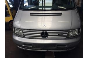 Mercedes Vito 2.0 113 16V