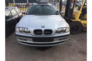 BMW 3-Serie 320d 16V