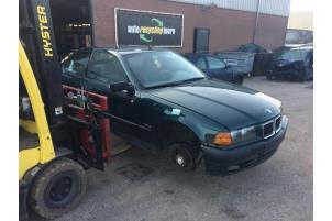 BMW 3-Serie 316i