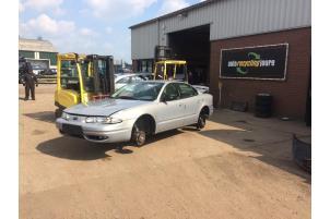 Chevrolet Alero 3.4 V6