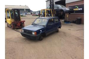 Fiat Panda 1100 IE,Selecta