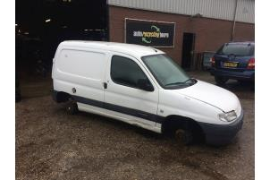 Citroen Berlingo 1.9 Di