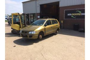 Mitsubishi Space Star 1.3 16V