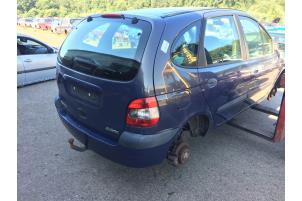 Renault Megane Scenic 1.6 16V