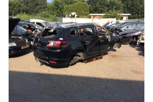 Renault Megane 1.5 dCi 110