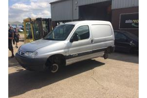Citroen Berlingo 2.0 HDi 90