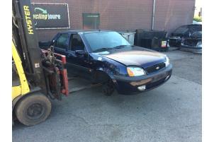 Ford Fiesta 1.3i