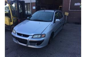 Mitsubishi Space Star 1.8 MPi 16V
