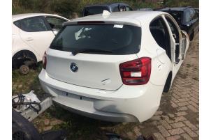 BMW 1-Serie 116i 1.6 16V