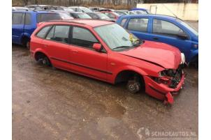 Mazda 323F 1.5 LX,GLX 16V