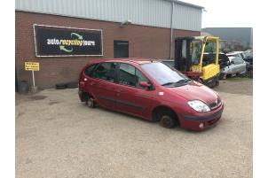 Renault Megane Scenic 1.4 16V