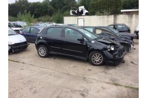 Fiat Punto 1.3 JTD Multijet 85 16V Euro 5