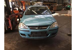 Opel Corsa 1.2 16V Twin Port