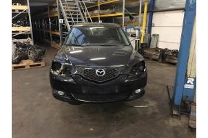 Mazda 3. 2.0i 16V