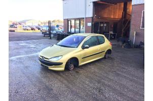 Peugeot 206 1.4 XR,XS,XT,Gentry