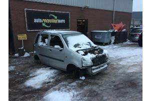 Opel Agila 1.2 16V