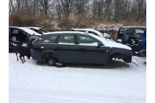 Audi A4 2.5 TDI 24V