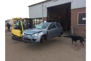 Opel Corsa 1.0 12V Twin Port