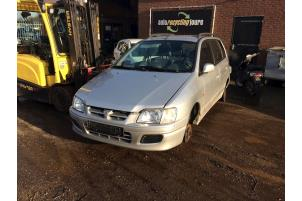 Mitsubishi Space Star 1.8 16V GDI