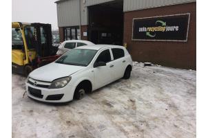 Opel Astra 1.7 CDTi 16V