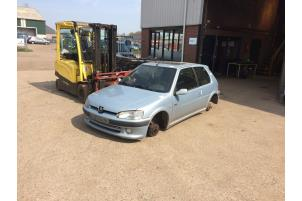 Peugeot 106 1.1 XN,XR,XT,Accent