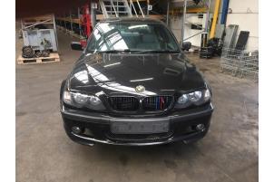 BMW 3-Serie 04- 325i 24V