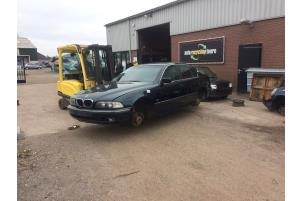 BMW 5-Serie 520i 24V