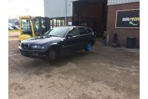 BMW 3-Serie 330d 24V