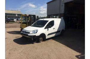 Citroen Berlingo 1.6 Hdi 90 Phase 2