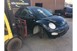 Volkswagen Beetle 2.0
