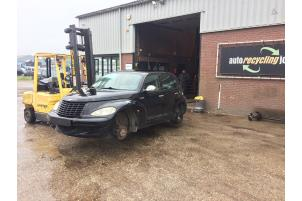 Chrysler PT Cruiser 2.0 16V