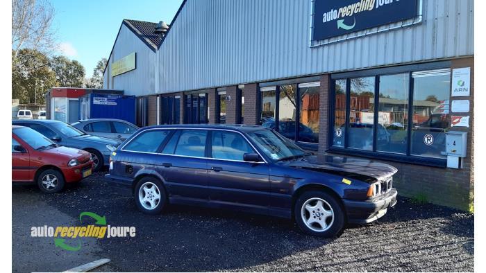 BMW 5-Serie 88-