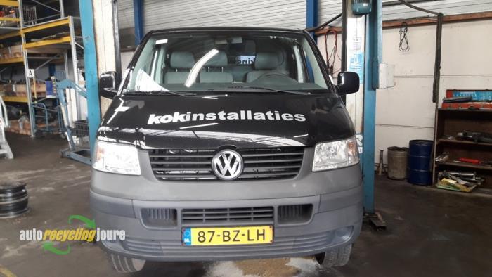 Volkswagen Bestel