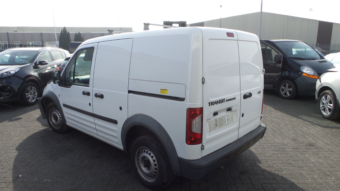 Ford<br/>Transit Connect