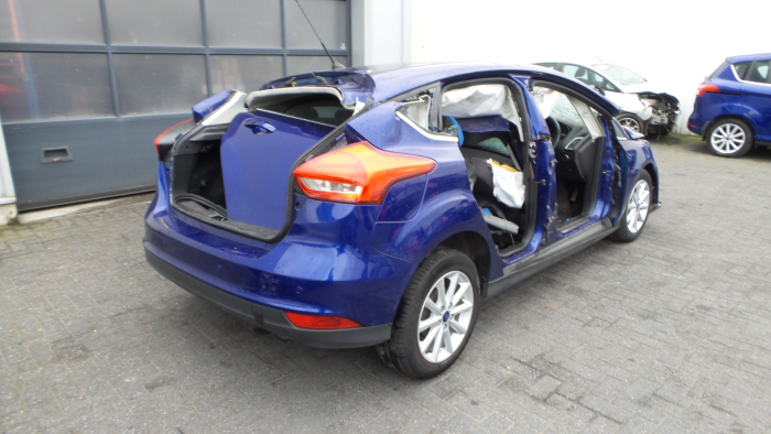 Ford<br/>Focus
