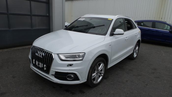 Audi<br/>Q3