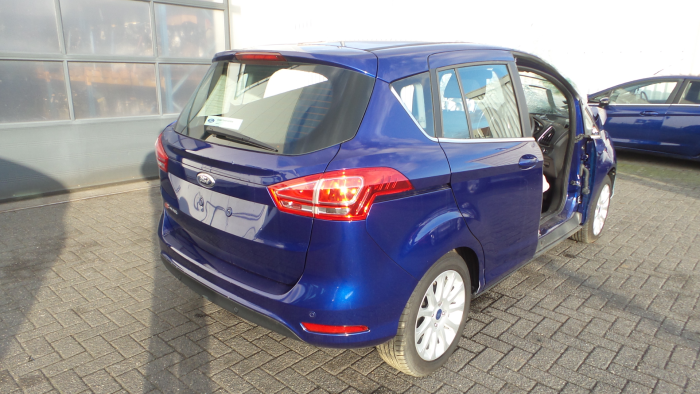 Ford<br/>B-Max