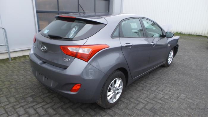 Hyundai<br/>I30