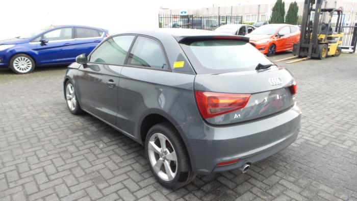 Audi<br/>A1