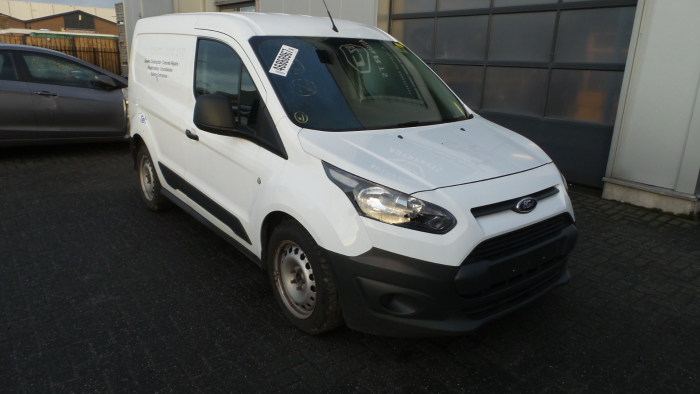 Ford<br/>Tourneo Connect