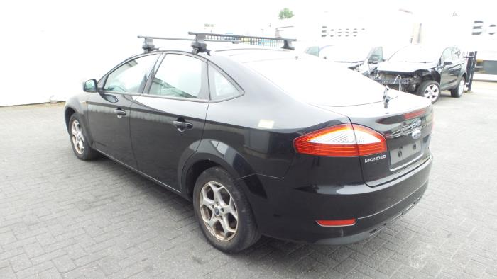 Ford<br/>Mondeo