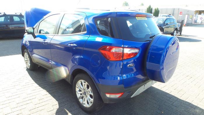 Ford<br/>Ecosport