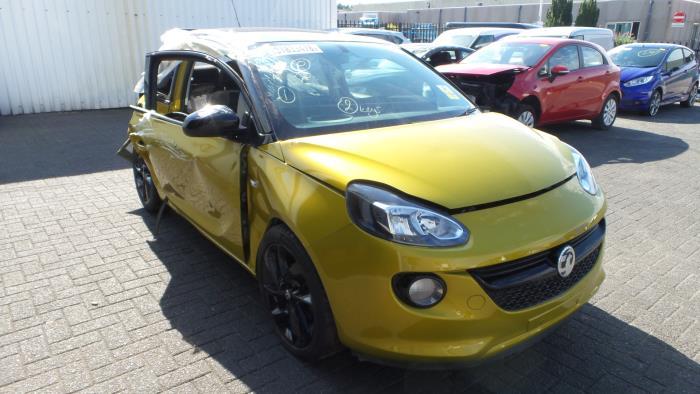 Opel<br/>Adam