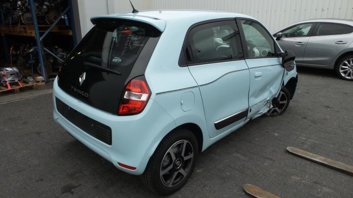 Renault<br/>Twingo