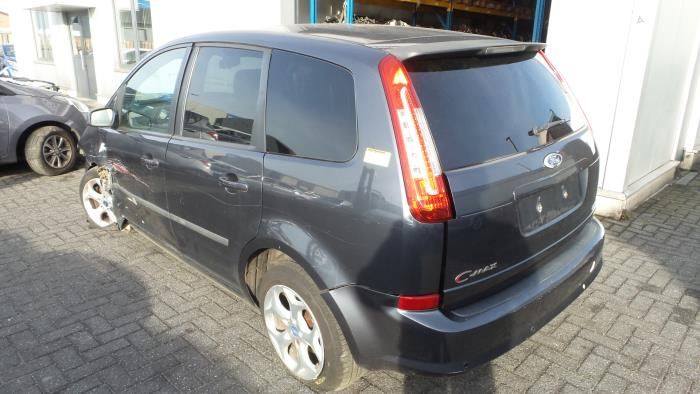Ford<br/>C-Max